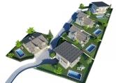 Villa in vendita a Biella, 4 locali, zona Località: Barazzetto / Vandorno, Trattative riservate | Cambio Casa.it
