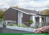 Villa in vendita a Veronella, 4 locali, zona Zona: San Gregorio, prezzo € 175.000 | Cambio Casa.it