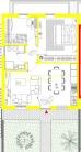 Appartamento in vendita a Rosolina, 3 locali, zona Località: Rosolina - Centro, Trattative riservate | CambioCasa.it