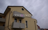 Attico / Mansarda in affitto a Veggiano, 4 locali, zona Zona: Trambacche, prezzo € 455 | CambioCasa.it