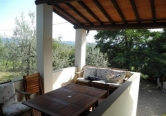 Villa in vendita a Loro Ciuffenna, 7 locali, zona Zona: Setteponti, prezzo € 350.000 | Cambio Casa.it
