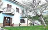 Villa in vendita a Pescara, 8 locali, zona Zona: Zona Nord , Trattative riservate | CambioCasa.it
