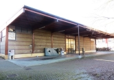 Laboratorio in vendita a Nonantola, 4 locali, zona Località: Nonantola - Centro, prezzo € 419.000 | Cambio Casa.it
