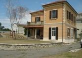 Villa in vendita a Borgo San Martino, 4 locali, zona Località: San Martino, prezzo € 180.000 | Cambio Casa.it
