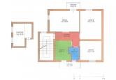 Appartamento in vendita a Cattolica Eraclea, 3 locali, prezzo € 30.000 | Cambio Casa.it