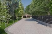 Villa in vendita a Ancona, 5 locali, zona Zona: Passo Varano , prezzo € 490.000 | Cambio Casa.it