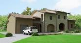 Villa in vendita a Terranuova Bracciolini, 7 locali, zona Zona: Campagna, prezzo € 225.000 | Cambio Casa.it