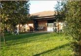 Villa in vendita a San Giorgio delle Pertiche, 5 locali, zona Zona: Cavino, prezzo € 225.000 | Cambio Casa.it