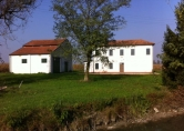 Rustico / Casale in vendita a Giacciano con Baruchella, 10 locali, zona Zona: Baruchella, Trattative riservate | Cambio Casa.it