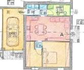 Appartamento in vendita a Santa Giustina in Colle, 3 locali, zona Zona: Fratte, prezzo € 145.000 | Cambio Casa.it