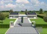 Villa in vendita a San Giorgio in Bosco, 4 locali, zona Zona: Sant'Anna Morosina, prezzo € 150.000 | CambioCasa.it