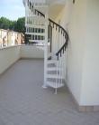 Attico / Mansarda in vendita a Rovigo, 3 locali, zona Zona: San Pio X, prezzo € 150.000 | Cambio Casa.it