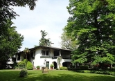Villa in vendita a Saonara, 10 locali, zona Zona: Villatora, prezzo € 800.000 | Cambio Casa.it