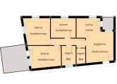 Appartamento in vendita a Magrè sulla Strada del Vino, 4 locali, zona Località: Magrè - Centro, prezzo € 230.000 | Cambio Casa.it