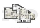 Appartamento in vendita a Tires, 2 locali, prezzo € 170.000 | Cambio Casa.it