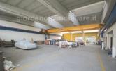 Capannone in vendita a Bresso, 9999 locali, prezzo € 750.000 | Cambio Casa.it