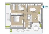 Appartamento in vendita a Anzola dell'Emilia, 3 locali, zona Località: Anzola dell'Emilia, prezzo € 245.000 | Cambio Casa.it