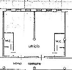 Ufficio / Studio in vendita a Altavilla Vicentina, 9999 locali, zona Località: Altavilla Vicentina, prezzo € 99.000 | Cambio Casa.it