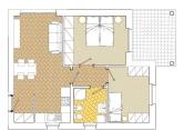 Appartamento in vendita a Bronzolo, 3 locali, zona Località: Bronzolo - Centro, prezzo € 245.000   Cambio Casa.it