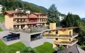 Villa a Schiera in vendita a Calceranica al Lago, 4 locali, zona Zona: Calceranica, prezzo € 390.000 | Cambio Casa.it