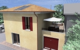 Villa in vendita a Cadoneghe, 4 locali, zona Zona: Mejaniga, prezzo € 245.000 | CambioCasa.it