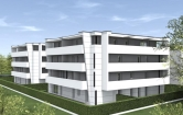 Appartamento in vendita a Vigonza, 2 locali, zona Zona: Perarolo, prezzo € 135.000 | Cambio Casa.it