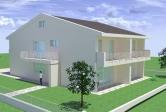 Villa Bifamiliare in vendita a Vigonza, 5 locali, zona Zona: Peraga, prezzo € 338.000 | Cambio Casa.it