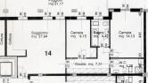 Appartamento in vendita a Padova, 3 locali, zona Località: Montà, prezzo € 150.000 | Cambio Casa.it