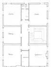 Appartamento in vendita a Fossalta di Portogruaro, 4 locali, zona Zona: Villanova Sant'Antonio, prezzo € 110.000 | CambioCasa.it