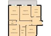 Appartamento in vendita a Cles, 4 locali, prezzo € 190.000 | CambioCasa.it