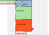 Appartamento in affitto a Pavia, 1 locali, zona Zona: Ticinello - Stazione, prezzo € 410 | CambioCasa.it