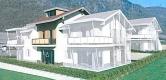 Villa a Schiera in vendita a Revò, 5 locali, Trattative riservate | Cambio Casa.it