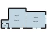 Negozio / Locale in affitto a Bolzano, 9999 locali, zona Località: Gries Alta, prezzo € 700 | Cambio Casa.it