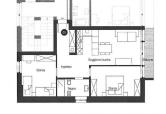Appartamento in vendita a Predaia, 3 locali, zona Località: Segno, prezzo € 186.000 | CambioCasa.it
