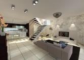 Villa Bifamiliare in vendita a Desenzano del Garda, 4 locali, zona Zona: Centenaro, prezzo € 250.000   Cambio Casa.it
