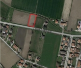 Terreno Edificabile Residenziale in vendita a Arquà Polesine, 9999 locali, prezzo € 50.000 | Cambio Casa.it