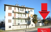 Appartamento in vendita a Cervignano del Friuli, 4 locali, zona Località: Cervignano del Friuli, prezzo € 38.000 | Cambio Casa.it