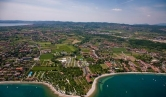 Villa in vendita a Manerba del Garda, 4 locali, zona Località: Manerba del Garda, prezzo € 350.000 | CambioCasa.it