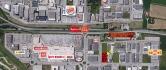 Terreno Edificabile Residenziale in vendita a Rovigo, 9999 locali, zona Zona: Borsea, prezzo € 390.000 | Cambio Casa.it