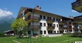 Appartamento in vendita a Agordo, 3 locali, zona Località: Agordo - Centro, prezzo € 125.000 | CambioCasa.it