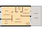 Appartamento in vendita a Cavareno, 3 locali, prezzo € 120.000 | Cambio Casa.it