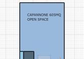 Capannone in affitto a Vicenza, 9999 locali, zona Località: Zona Industriale Ovest, prezzo € 1.650 | Cambio Casa.it