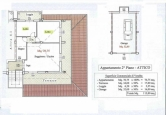Appartamento in vendita a Serrungarina, 3 locali, zona Zona: Tavernelle, prezzo € 115.000 | Cambio Casa.it