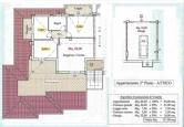 Appartamento in vendita a Serrungarina, 4 locali, zona Zona: Tavernelle, prezzo € 130.000 | Cambio Casa.it