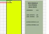 Box / Garage in affitto a Pavia, 9999 locali, zona Località: Viale Riviera - Casa Sul Fiume, prezzo € 40 | Cambio Casa.it