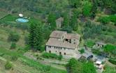 Villa in vendita a Loro Ciuffenna, 15 locali, zona Zona: Poggio di Loro, Trattative riservate | Cambio Casa.it
