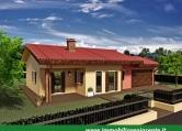 Villa in vendita a Zimella, 4 locali, zona Zona: Bonaldo, prezzo € 295.000   Cambio Casa.it