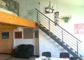 Ufficio / Studio in vendita a Rovigo, 2 locali, zona Zona: Borsea, prezzo € 60.000   Cambio Casa.it