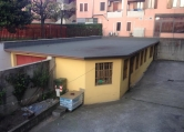 Magazzino in vendita a Lavagno, 9999 locali, zona Zona: Vago, prezzo € 49.000 | Cambio Casa.it