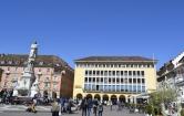 Ufficio / Studio in affitto a Bolzano, 1 locali, zona Località: Bolzano Centro Pedonale, prezzo € 3.200 | Cambio Casa.it